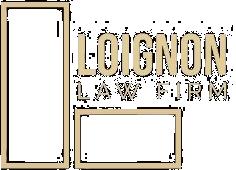 Loignon Law Firm | Criminal Defense, Personal Injury & Family Law | Mount Pleasant (Charleston) SC Logo