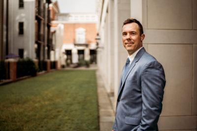 Top Criminal Defense Attorney in Mount Pleasant SC and Charleston SC, Michael Loignon of Loignon Law Firm.
